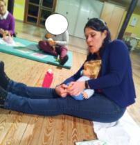 Atelier parent enfant Assistantes maternelles